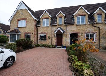 Thumbnail 3 bedroom property for sale in Castleview Cottage Gardens, Knock, Belfast