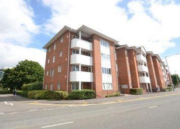 Thumbnail 3 bedroom flat to rent in Queens Road, Reading