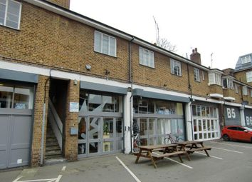 Thumbnail Office to let in 2A Askew Crescent, Shepherds Bush, London