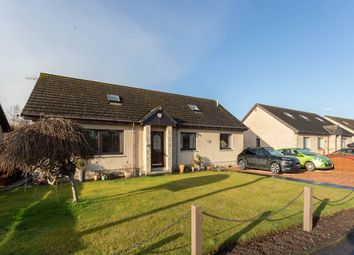 Thumbnail 5 bed detached house for sale in 5 Main Road, Luncarty, Perthshire