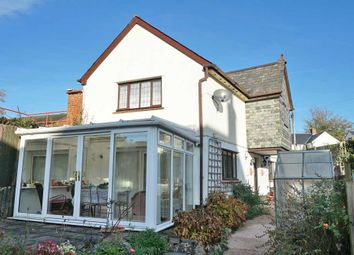 Thumbnail 3 bedroom detached house for sale in St Andrews Road, Cullompton