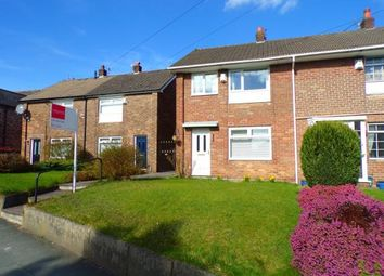 3 bed end terrace house for sale in Bosden Fold Road, Hazel Grove, Stockport, Cheshire SK7