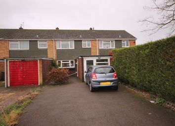 Thumbnail 3 bed terraced house for sale in Wansbeck Road, Brickhill