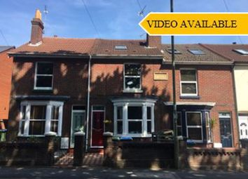 3 bed terraced house for sale in Wickham Road, Fareham PO16
