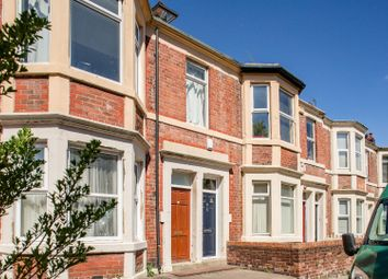 Thumbnail 6 bed flat to rent in Doncaster Road, Sandyford, Newcastle Upon Tyne