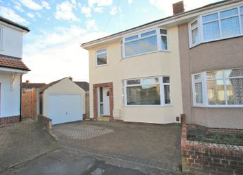 Thumbnail 3 bed property for sale in Avonlea, Hanham, Bristol