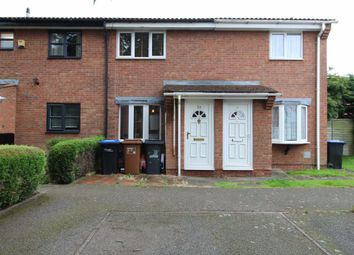 Thumbnail 2 bed property to rent in Hamsterley Park, Southfields, Northampton