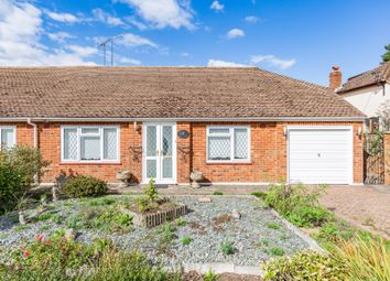 Thumbnail 2 bed semi-detached bungalow for sale in Green Way, Hartley, Longfield