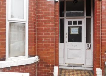 Thumbnail 9 bed property to rent in Carlton Road, Salford