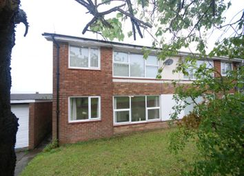 Thumbnail 1 bed flat for sale in Thirlmere, Birtley, Chester Le Street