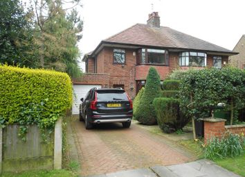 Thumbnail 3 bedroom semi-detached house to rent in Garthmere Road, Atherton