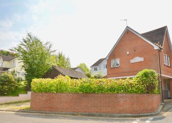Thumbnail 4 bed detached house for sale in Alexandra Road, Sible Hedingham