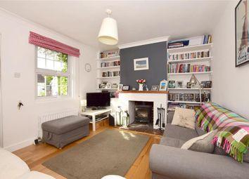 Thumbnail 2 bed terraced house for sale in Corseley Road, Groombridge, Tunbridge Wells, Kent