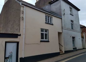 Thumbnail 3 bed property to rent in Winner Street, Paignton