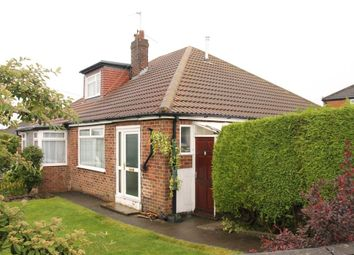 Thumbnail 2 bed semi-detached bungalow for sale in Grosvenor Road, Harrogate