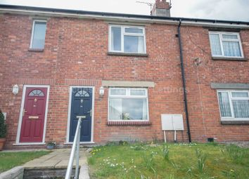 Thumbnail Terraced house to rent in St. Georges Road, Dorchester