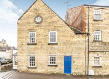 Thumbnail 2 bedroom flat to rent in All Saints Mews, Stamford
