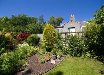 Thumbnail 2 bed cottage for sale in Paradise, Coldingham, Berwickshire