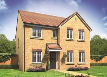 Thumbnail 4 bed detached house for sale in Salisbury Road, Downton, Wiltshire