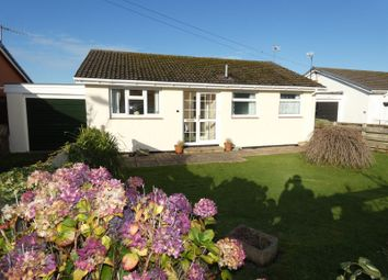 Thumbnail 3 bedroom bungalow for sale in Ffordd Meirion, Fairbourne