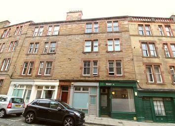 Thumbnail 1 bed flat for sale in St. Stephen Street, Edinburgh