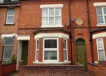 Thumbnail 5 bed terraced house for sale in Welford Road, Clarendon Park, Leicester