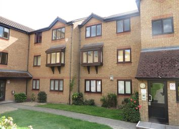 Thumbnail 1 bed flat to rent in Heberden Court, Wingrove Road, Purfleet