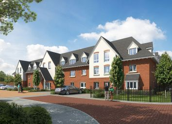 Thumbnail 2 bed flat for sale in Borough Avenue, Oxfordshire