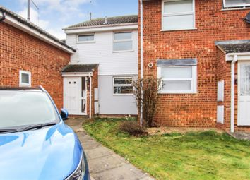 2 bed terraced house for sale in Windermere Gardens, Leighton Buzzard LU7