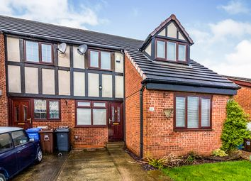 3 bed semi-detached house for sale in Heyhouse Way, Chapeltown, Sheffield, South Yorkshire S35