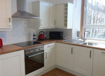 Thumbnail 1 bed flat to rent in Claremont Street, Aberdeen
