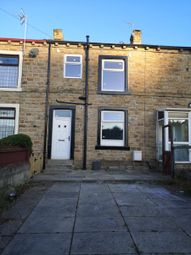 Thumbnail 2 bed terraced house to rent in Huddersfield Road, Birstall, Batley