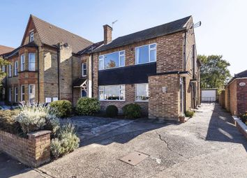 Thumbnail 2 bed maisonette for sale in Southwood Road, London