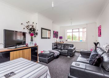 Thumbnail 3 bedroom semi-detached house for sale in Chiltern Place, Knutton, Newcastle