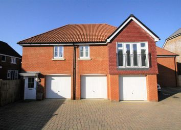 Thumbnail 2 bed flat for sale in Silent Garden Road, Liphook