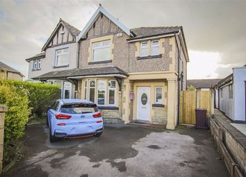 Thumbnail 3 bed semi-detached house for sale in Brunshaw Road, Burnley, Lancashire