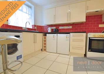 Thumbnail 3 bed flat to rent in Caldwell Street, Oval