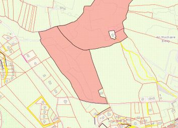 Thumbnail Property for sale in Crocknamurleog, Downings, Donegal
