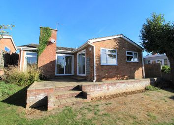 Thumbnail 3 bed detached house for sale in Godwin Close, Bromham, Bedford