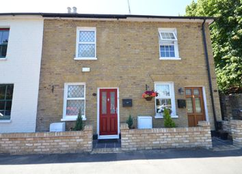Thumbnail Cottage to rent in French Street, Sunbury On Thames