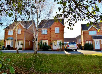 Thumbnail 3 bed terraced house for sale in Callon Close, Worthing