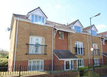 Thumbnail 2 bed flat for sale in Flat 2, Linden Court, Clarence Road, Kingswood