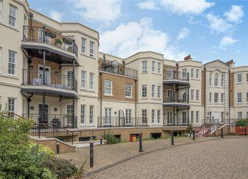 Wilberforce Court, Westerham Road, Keston BR2. 2 bed flat for sale