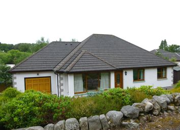 Thumbnail 3 bed detached bungalow for sale in Barhill Road, Dalbeattie