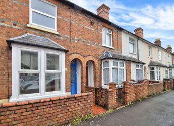 3 bed terraced house for sale in Cranbury Road, Reading RG30