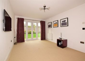 Thumbnail 3 bed terraced house for sale in Bell Hill Close, Billericay, Essex