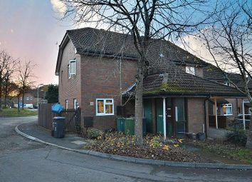 Thumbnail 1 bed flat to rent in Perthy Close, Coed Eva, Cwmbran
