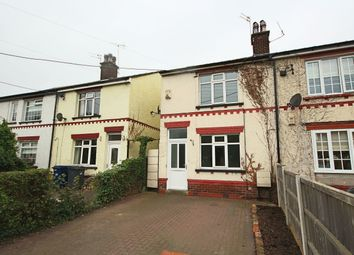 Thumbnail 3 bed semi-detached house to rent in Liverpool Road, Longton, Preston