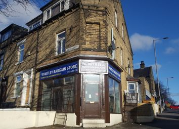 Thumbnail Retail premises for sale in Whetley Lane, Manningham, Bradford