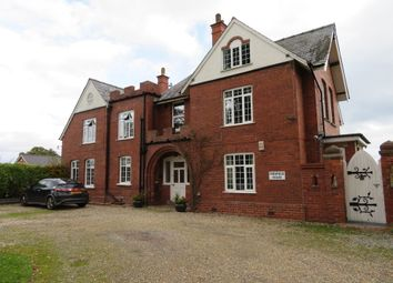 Thumbnail 3 bed flat to rent in Hollywell Gutter Lane, Hampton Bishop, Hereford